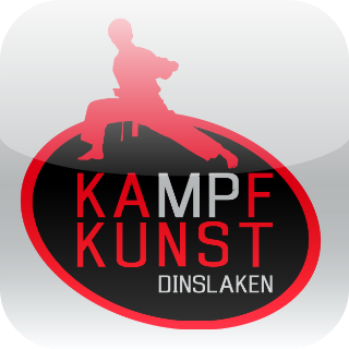 Kampfkunst Dinslaken App-Icon
