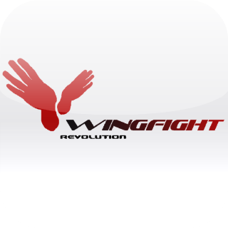 Wing Fight App App-Icon