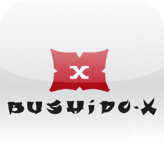 BushidoX App-Icon