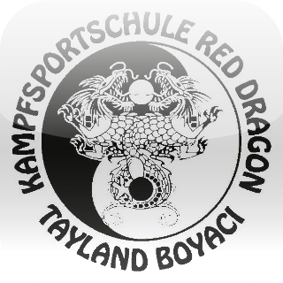 Team Red Dragon Kornwestheim App-Icon