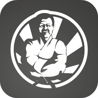 Lemmens Martial Arts Academy App-Icon